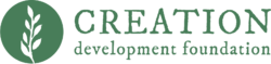 Creation Development Foundation Logo